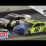 Full Race Replay: 2020 Daytona 500 | NASCAR at Daytona International Speedway