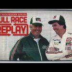 Classic Full Race Replay: 1981 Carolina 500 at Rockingham