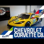 Lone Star Le Mans 2020 - Welcome to the Chevrolet Corvette C8.R