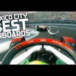 Onboard Drama From Mexico City 2020! | ABB FIA Formula E Championship
