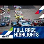 Lone Star Le Mans 2020 - Full Race Highlights