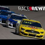 Watch the Las Vegas race in 15 minutes: Race Rewind | NASCAR Cup Series at Las Vegas Motor Speedway