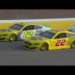 NASCAR Cup Series Final Practice from Las Vegas Motor Speedway