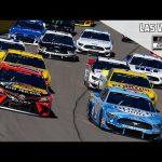 Full Race Replay: Pennzoil 400 | NASCAR Cup Series at Las Vegas Motor Speedway