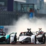 Formula E Marrakesh E-Prix: 'Not making F1 will haunt me for life' says Mitch Evans