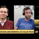 NASCAR gaming, fantasy preview for Fontana with Steve Letarte | NASCAR Cup Series