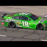 NASCAR Cup Series Final Practice from Auto Club Speedway
