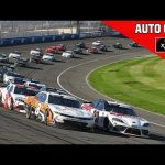 NASCAR Full Race Replay: Production Alliance Group 300 | Xfinity Series from Auto Club Speedway
