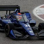 Nasr, Carlin lead Day 1 of Sebring testing