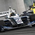 Road to Indy challengers set for open test