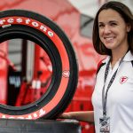 INDYCAR celebrates International Women's Day