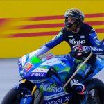 MotoE™ class set for three-day Jerez Test