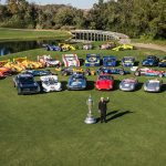 Penske honored at Concours d'Elegance
