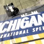Speed, Strategy Help Pagenaud Win Chevrolet 275 at Michigan