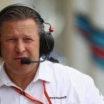 Formula 1: Ferrari 'living in denial' over budgets, say McLaren