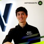 Ep 21 with Jack Aitken (Williams F1 Team and F2 Driver)