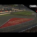 LIVE Racing:  eNASCAR Coca-Cola iRacing Series from Charlotte Motor Speedway