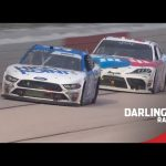 Briscoe beats the best in Busch for Darlington win | NASCAR Xfinity Series at Darlington