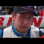 Briscoe emotional after Darlington win | NASCAR Xfinity Series at Darlington Raceway
