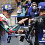 Quartararo Collects Another MotoGP Pole